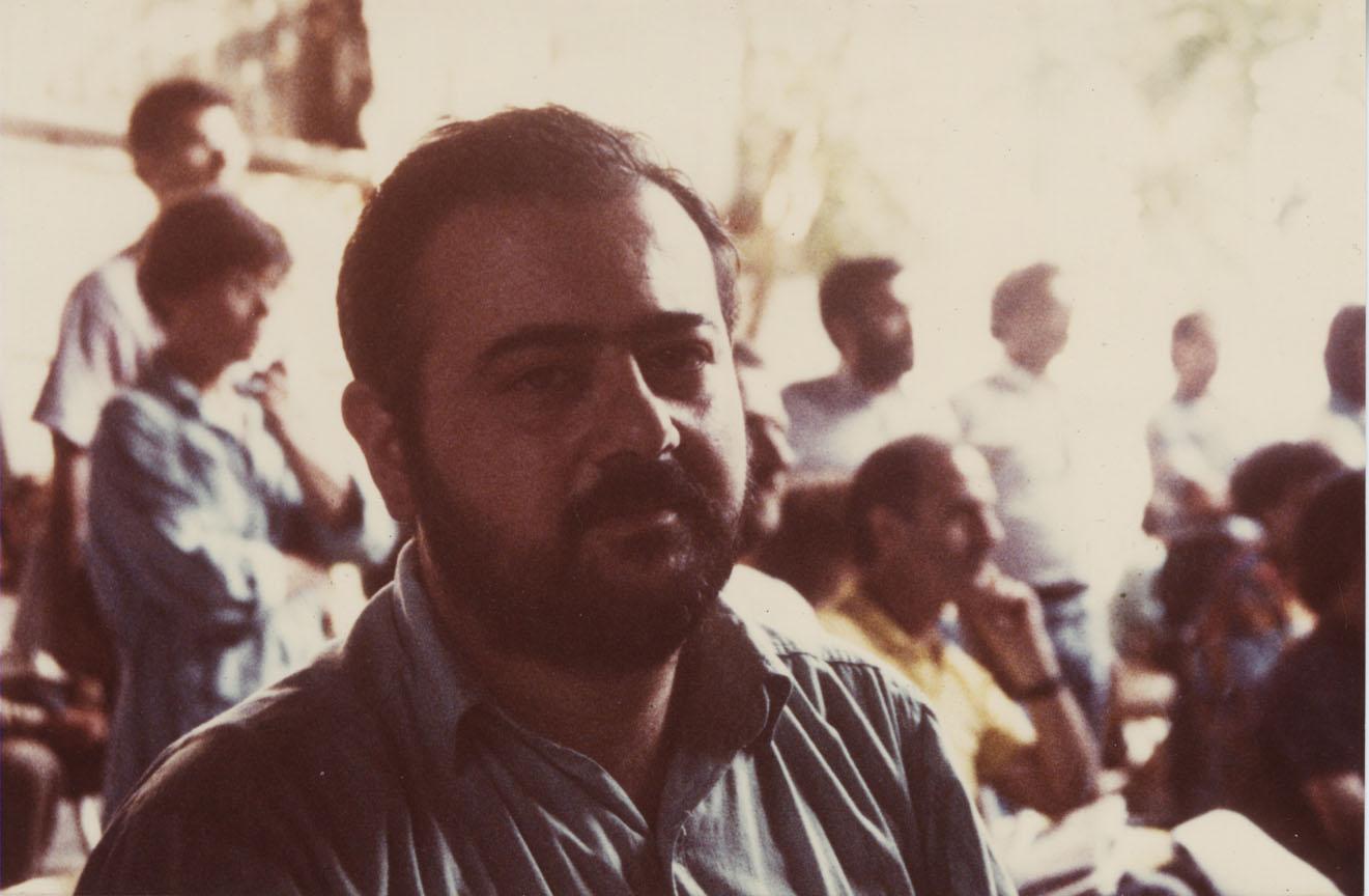 Ricordo di Antonino Criscione