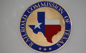 texas railroad commission