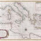 Mediterraneo contemporaneo