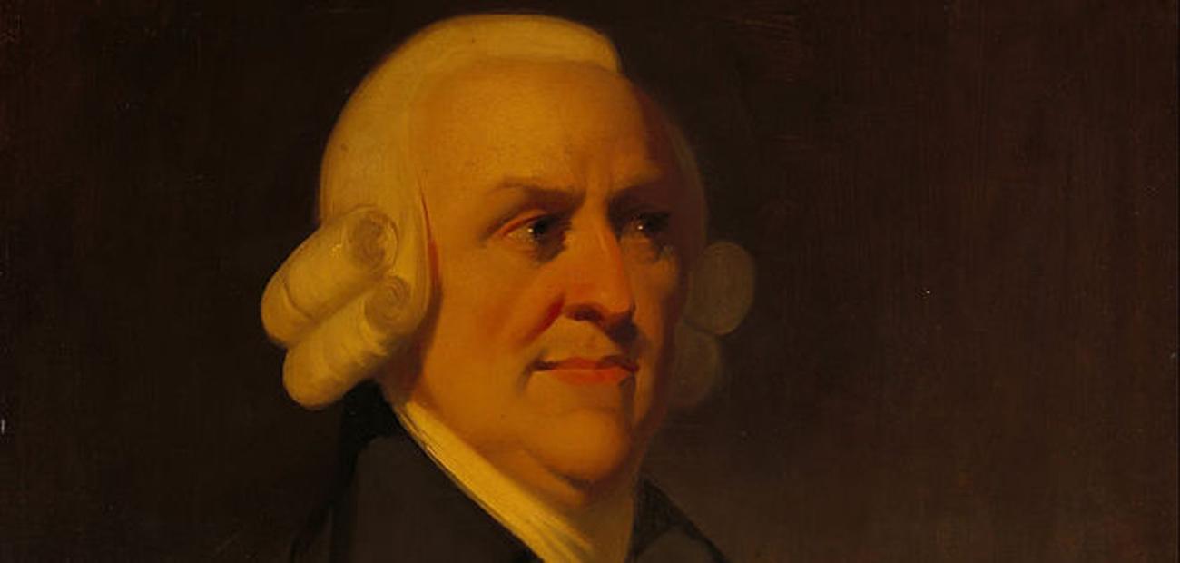Sitografia: l'economia tra scienza e storia