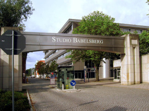 Fil studio Babelsberg - dittature e cinema