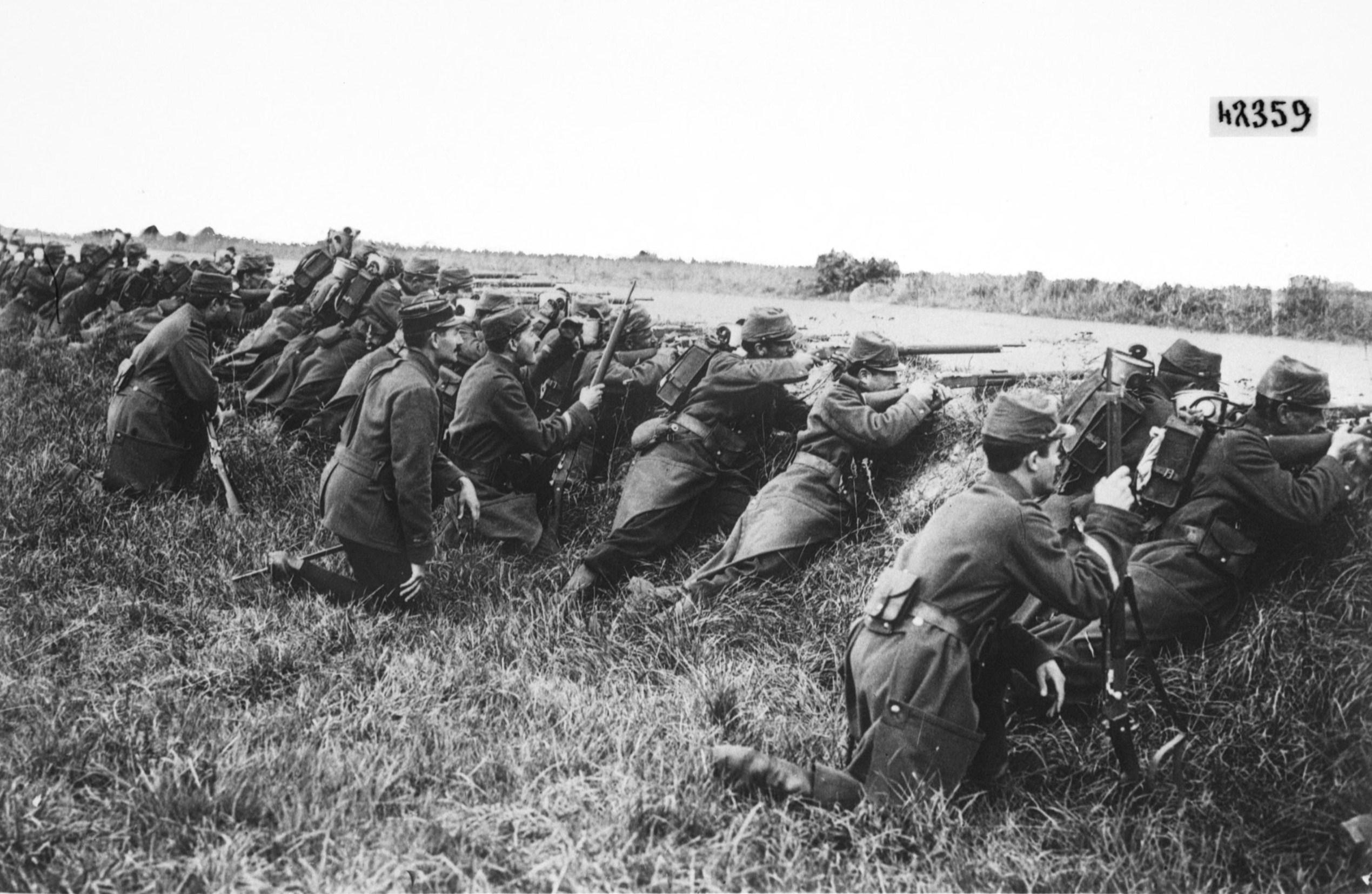 La Prima Guerra mondiale fra storia e uso pubblico del passato