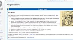 Wikipedia e le regole per la scrittura delle voci di storia