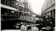 Sulla scia dei bastimenti. Emigrazione italiana fra Ottocento e Novecento