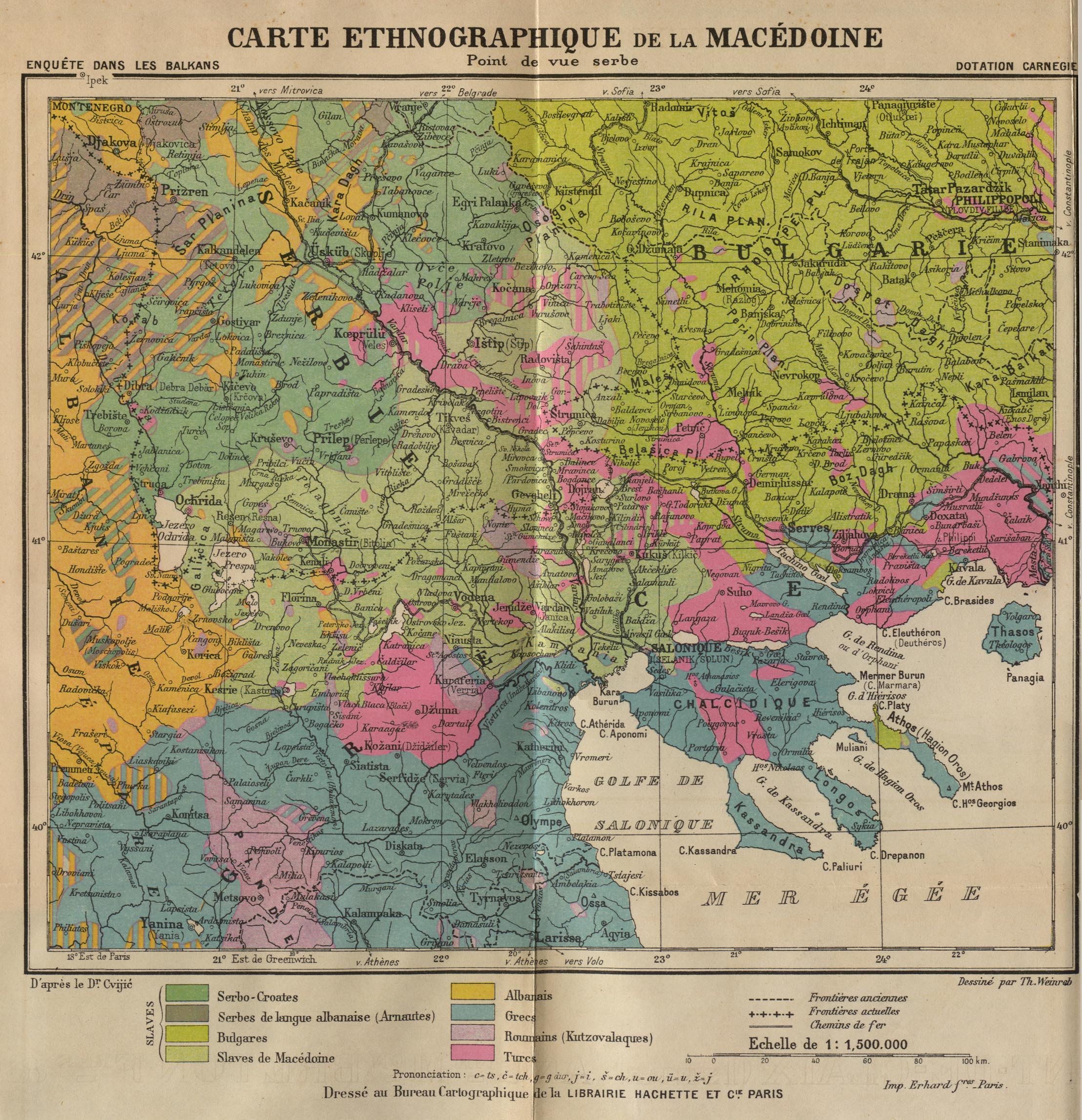 Guerre Balcaniche Lotta Di Liberazione O Conquista Novecentoorg