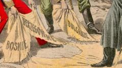 Guerre balcaniche: lotta di liberazione o conquista?