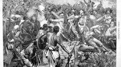 L'invenzione dell'Africa. La formazione dell'immaginario coloniale italiano