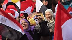 Una primavera al femminile? Donne alla conquista di uno spazio nelle rivolte arabe