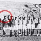 Il calcio tra fascismo e Resistenza. La storia di Bruno Neri, da mediano a combattente antifascista.