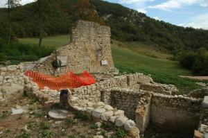 FIG. 3 Villaggio di Caprara, Monte Sole, Marzabotto. Archivio Fondazione Scuola di Pace di Monte Sole