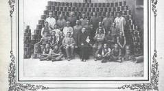 Montecchio Emilia: un sentiero verso la modernità (1880-1922)