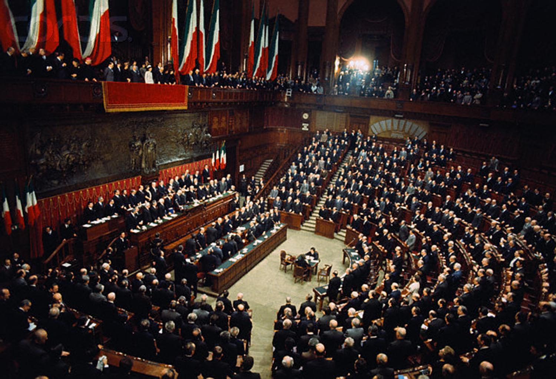 L'Italia repubblicana