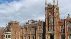 Tra storia e memoria: la conferenza di Euroclio 2016 a Belfast