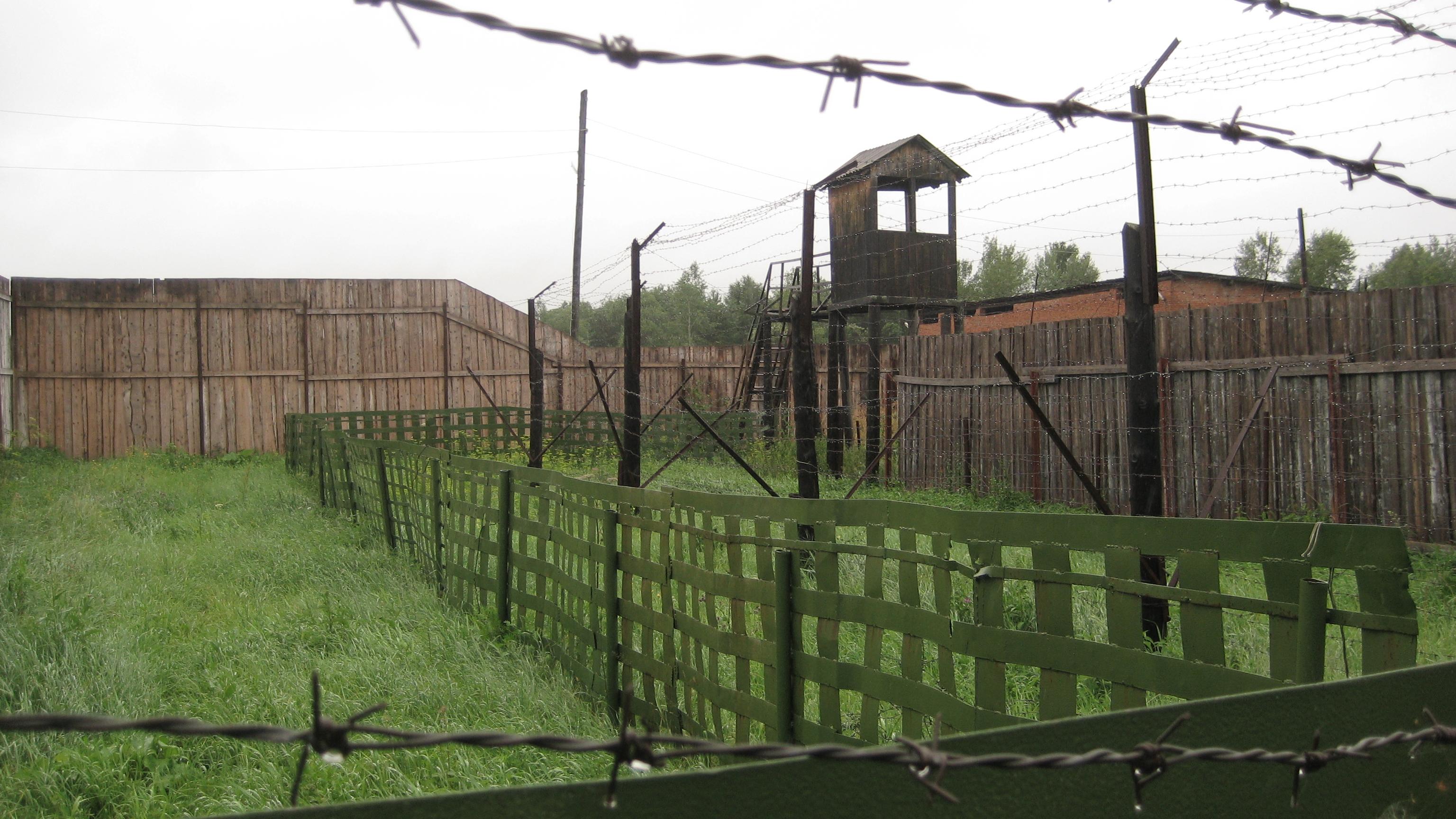 La violenza di stato nel Novecento: lager e gulag