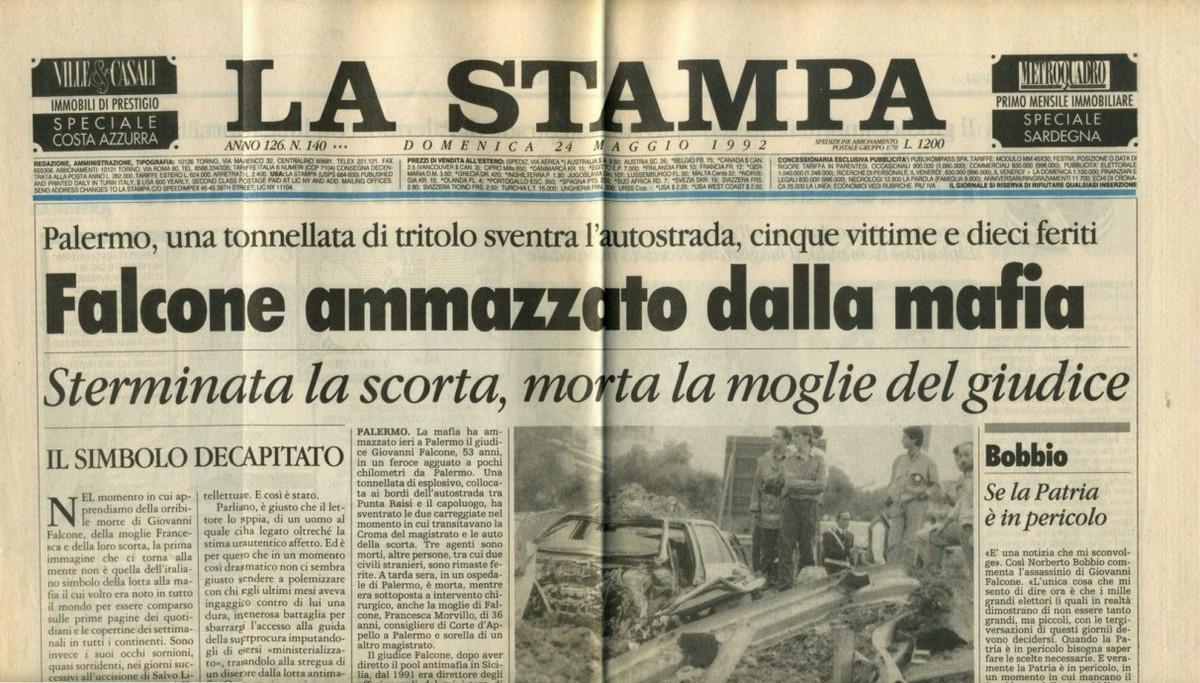Lo Stato contro Cosa Nostra: la lotta alla mafia e il maxiprocesso di Palermo