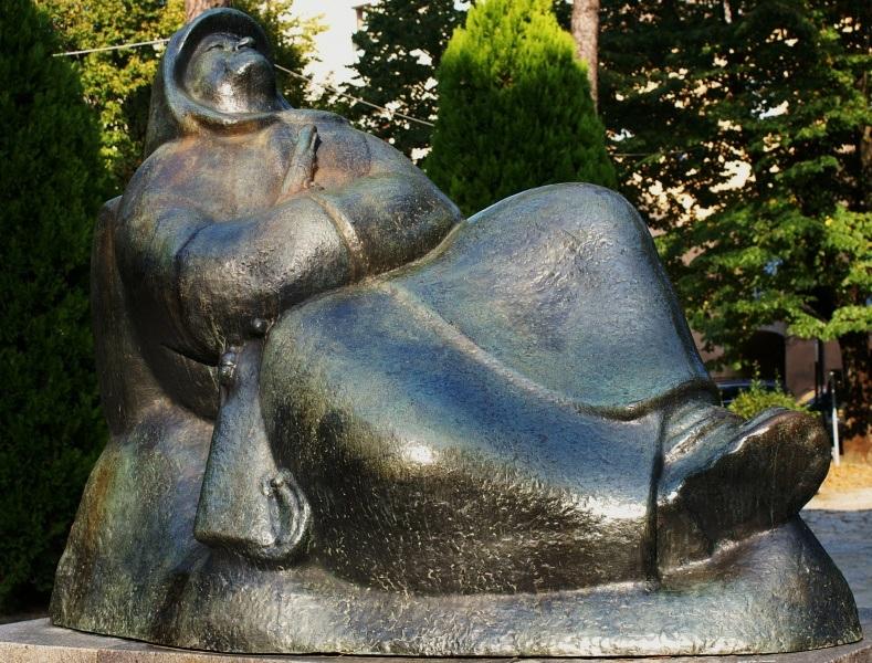 17.Domenico Rambelli, monumento ai caduti di Brisighella  (http://luoghi.centenario1914-1918.it)