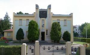19. Asilo-monumento di San Lazzaro Parmense (http://www.wmilaromagna.beniculturali.it)