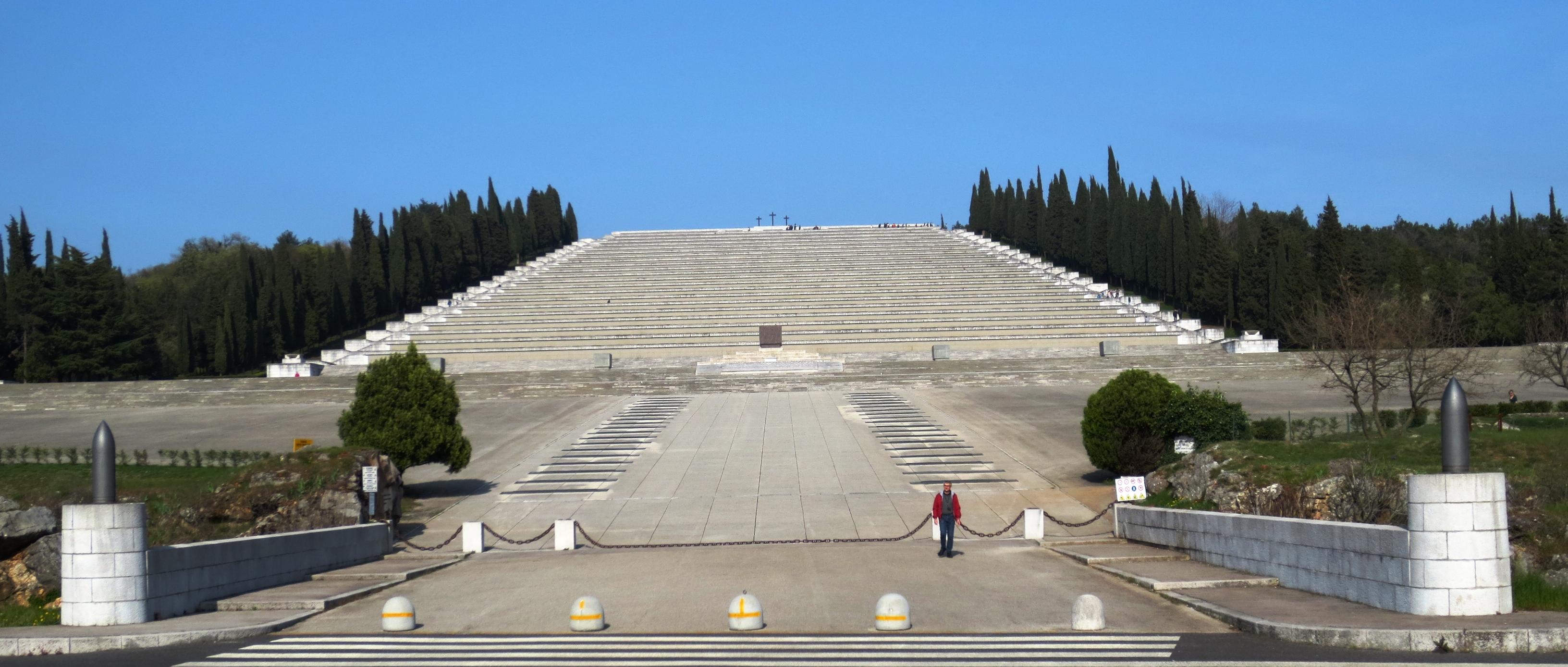 Memorie di guerra. I monumenti ai caduti della Prima guerra mondiale