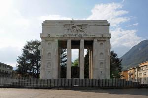 8. Marcello Piacentini, Arco della Vittoria di Bolzano (https://commons.wikimedia.org)