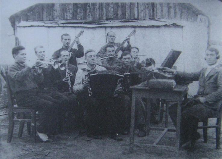 Unità culturale del Gulag di Sevvostlag, Settembre 1942