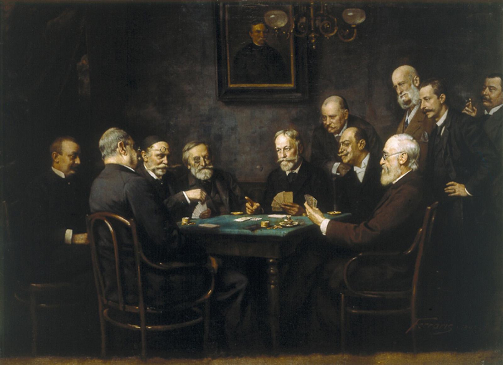 Correva l'anno… Un gioco di carte per studiare seriamente la violenza di Stato nel Novecento