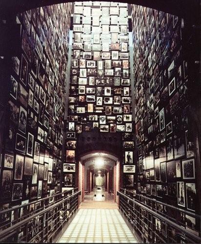 United States Holocaust Memorial Museum - Museum and Visitor Center