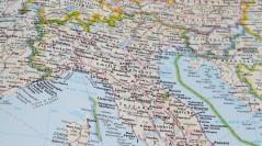 Storia della Repubblica Italiana in sette mappe. Uno strumento per la programmazione didattica