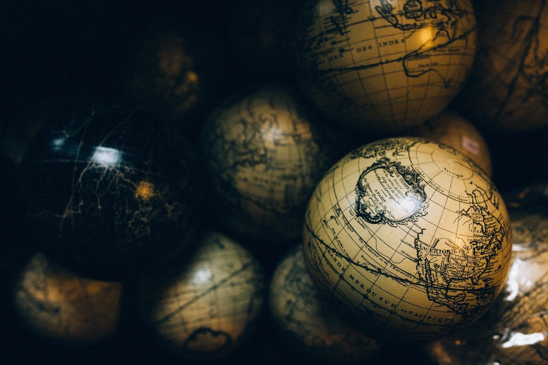 Sviluppo globale, crisi globali: un percorso economico nella storia della contemporaneità