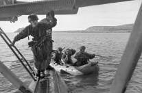 Le isole del sole. Guerra, resistenza e amori degli italiani nel Dodecaneso