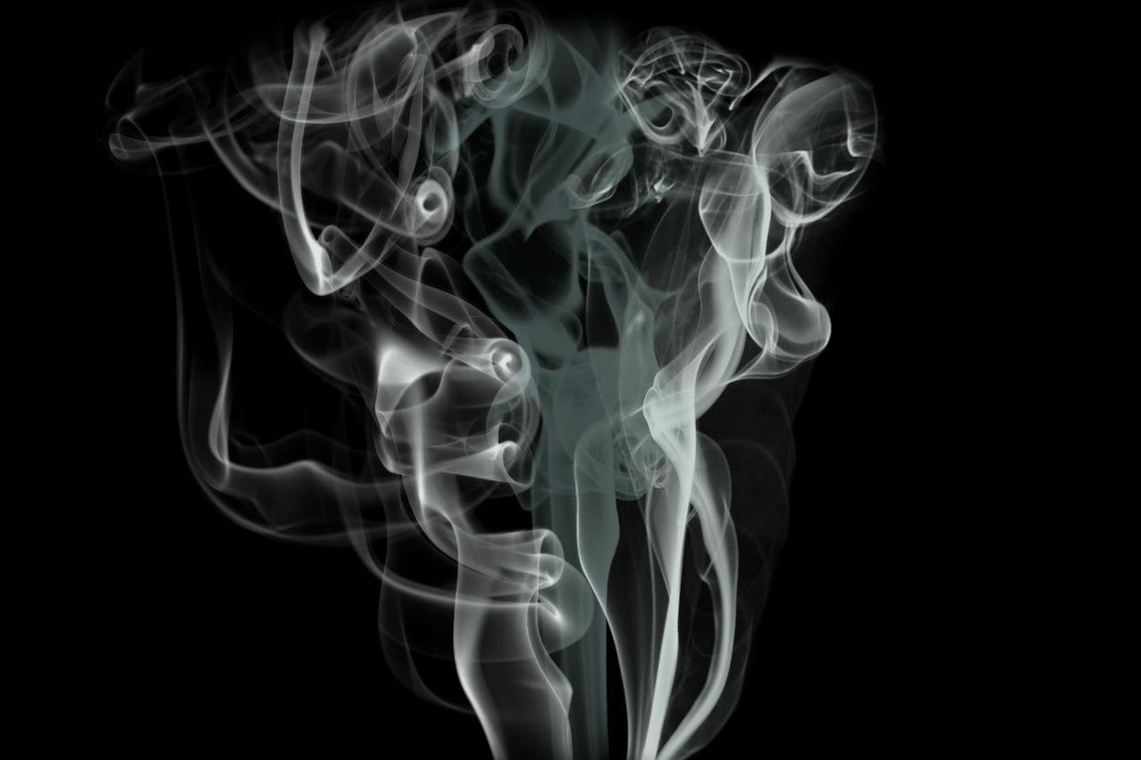 Aggiornamento in fumo