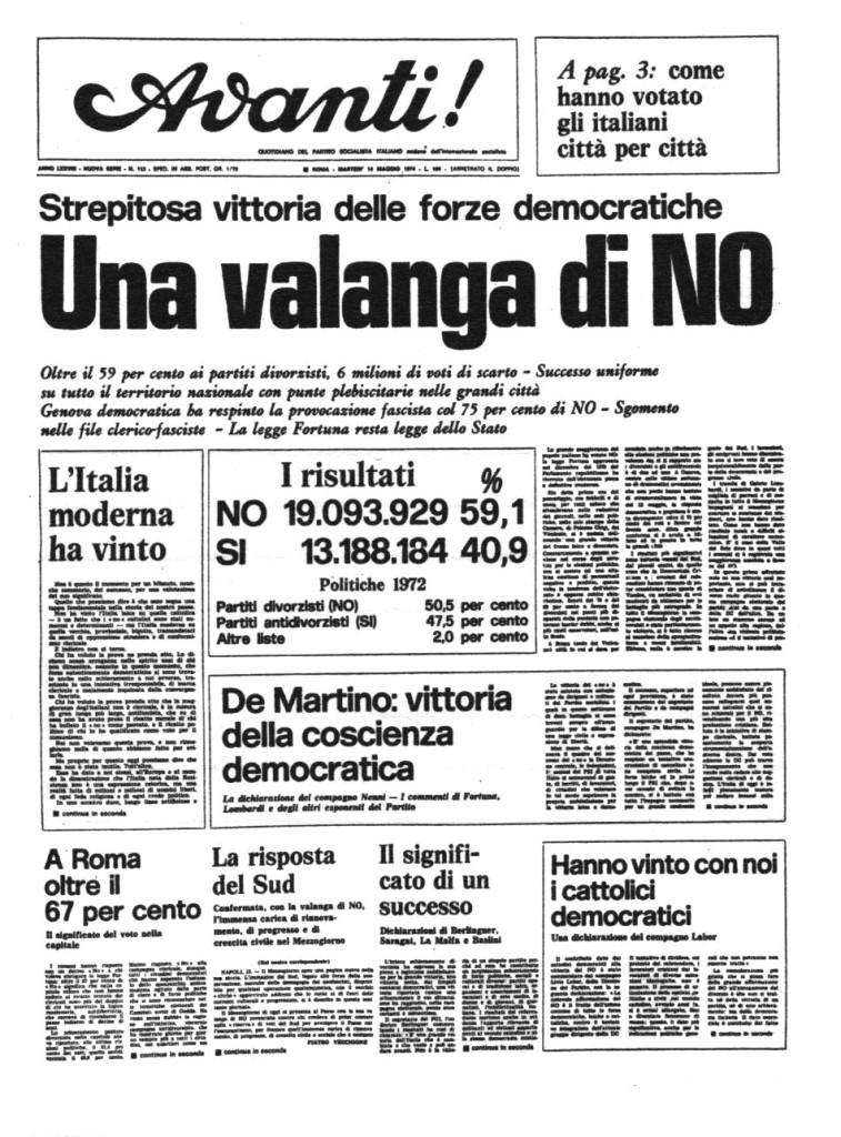 Di sconosciuto - Agenda del Compagno 1977, Edizioni Avanti!, scansione e correzioni effettuate da me, Pubblico dominio, Collegamento