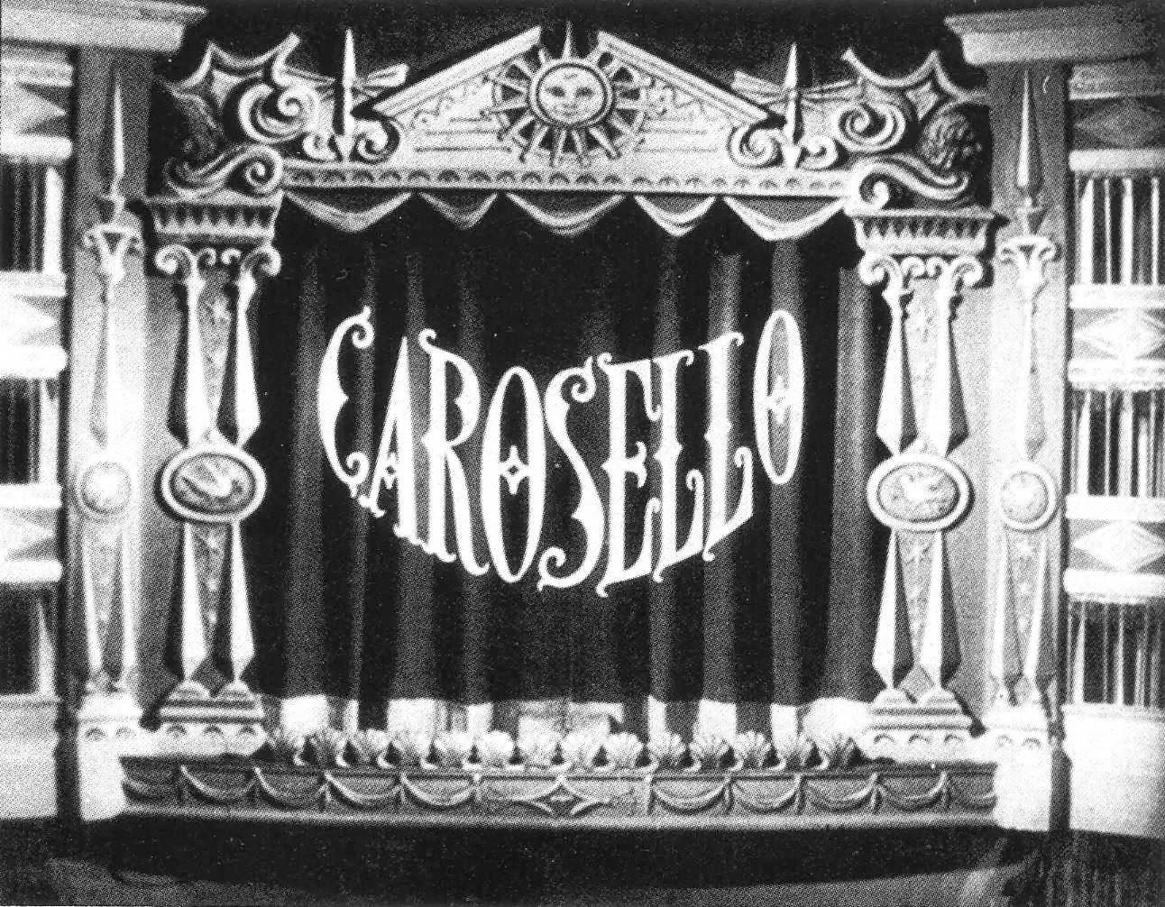 Carosello. La trasmissione più amata dagli italiani