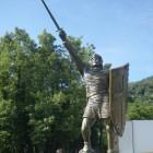Mitologie padane. Dall'ampolla del Po a Capitan Padania