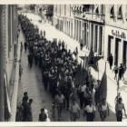 "Fuga dall'utopia. La tragedia dei ""monfalconesi"". 1947-1949"