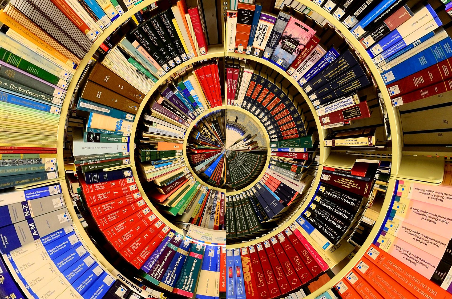 Una libreria della repubblica. settanta libri per settanta anni di