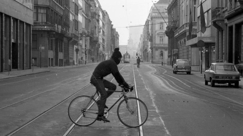 austerity 1973 a bruxelles