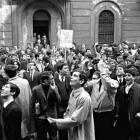 """I giovani ribelli della """"Zanzara"""" e le origini del '68"""