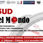 Fall/Winter School: i SUD del Mondo