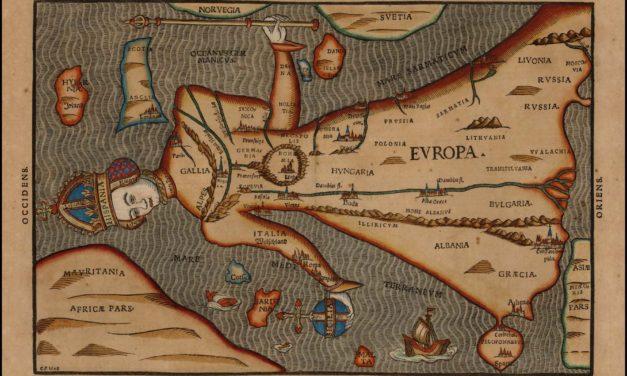 Perché l'Europa? Ascesa e declino del primato europeo tra Otto e Novecento