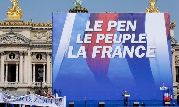 I nazionalismi in Europa