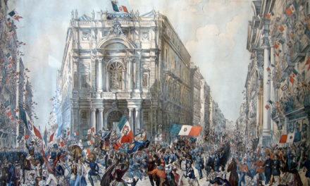 Popoli e nazionalismi: andata e ritorno