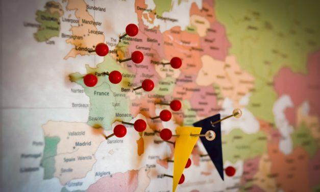 Come si costruisce l'Europa nella storia globale del Novecento?
