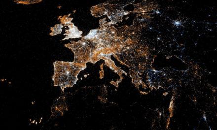 L'Europa nel Web. Storia, didattica e audiovisivi