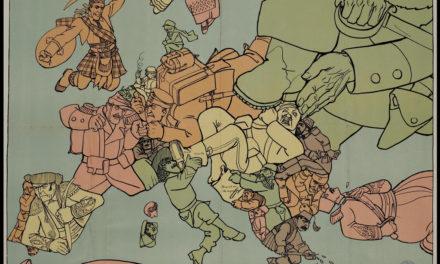 Verso una società europea: genere e rivoluzioni 1905-1947