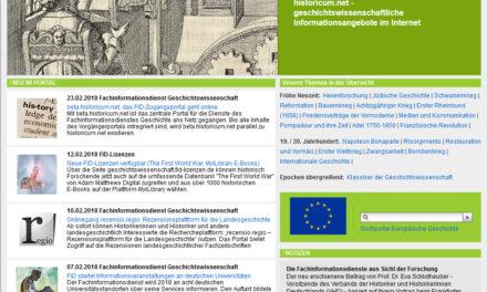 L'insegnamento della storia in Germania e gli strumenti a disposizione dei docenti