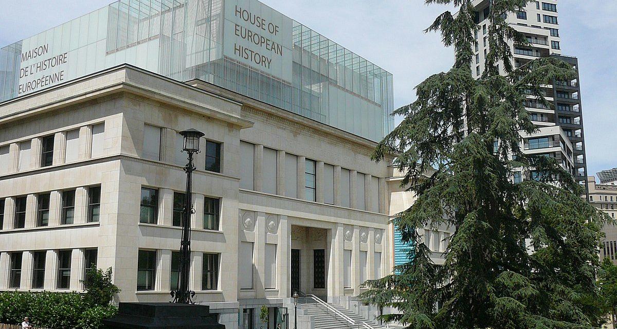Guida critica alla Casa della Storia Europea