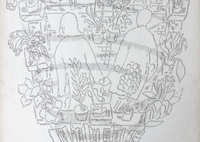 Amore tra i fiori