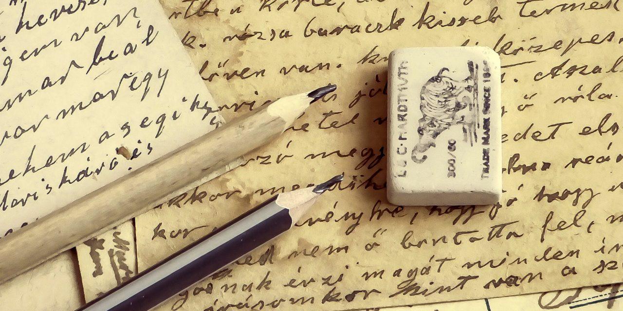 Caro Nino, ti scrivo. Il giorno che ho indossato i tuoi occhiali