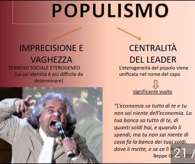 Antonio Gramsci Lettere Dal Carcere: Gramsci E Laclau: L'egemonia Dalla Classe Al Popolo