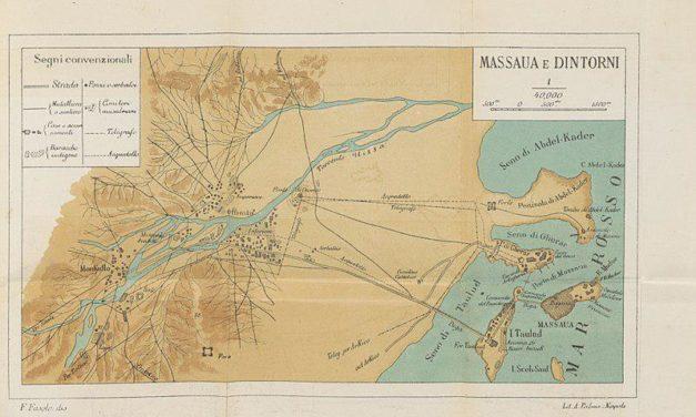 Il colonialismo italiano: un dibattito storiografico non risolto